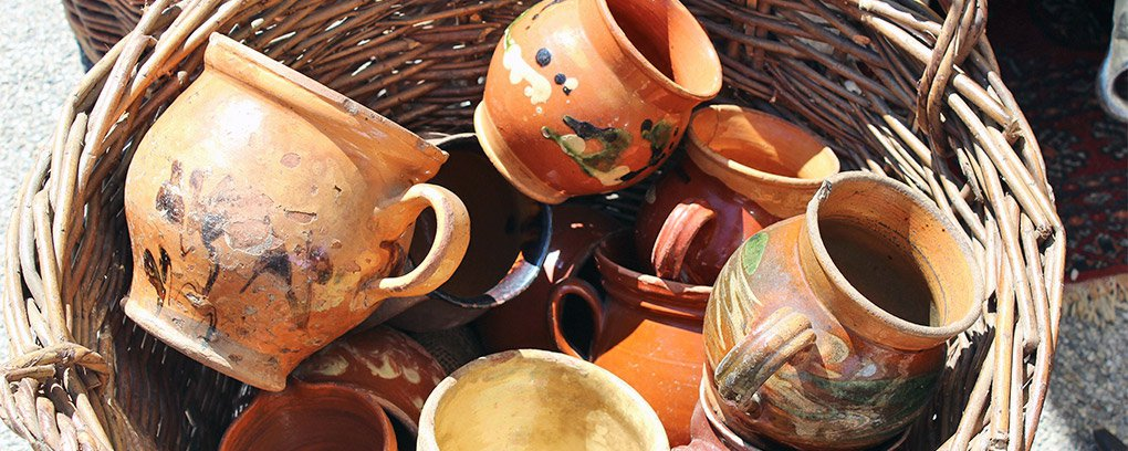 brocanteur-poteries-vases